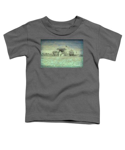 Lifeguard Tower 2 Toddler T-Shirt
