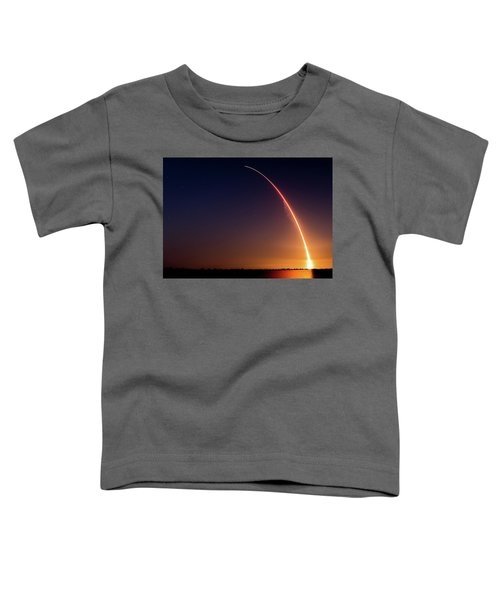 Liftoff Toddler T-Shirt