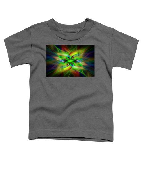 Light Abstract 1 Toddler T-Shirt