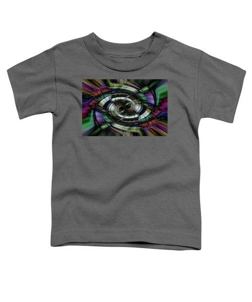 Light Abstract 6 Toddler T-Shirt