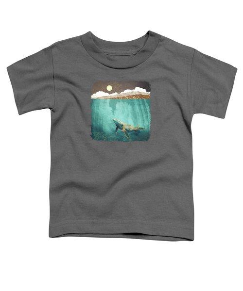 Light Beneath Toddler T-Shirt