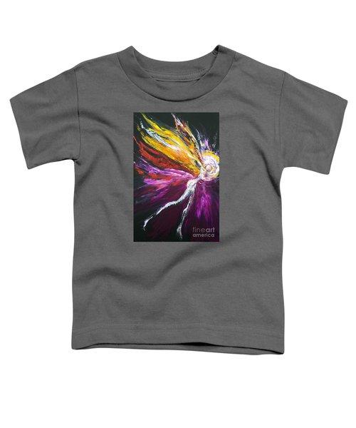 Light Fairy Toddler T-Shirt