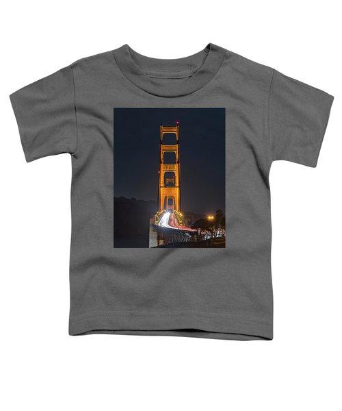 Light Gateway Toddler T-Shirt