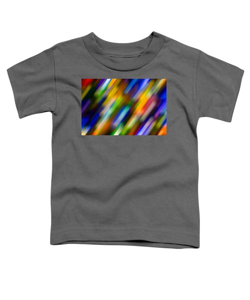 Light In Motion Toddler T-Shirt