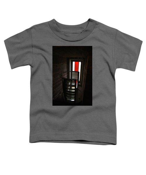 Light Lens Toddler T-Shirt