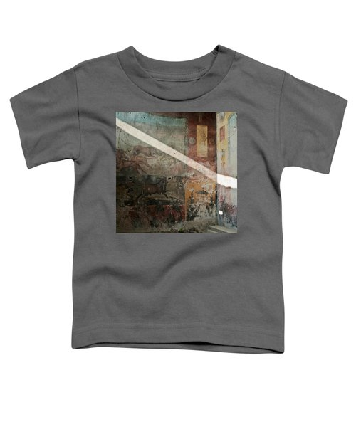 Light On The Past Toddler T-Shirt