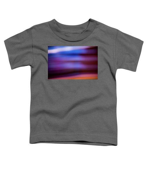 Violet Dusk Toddler T-Shirt