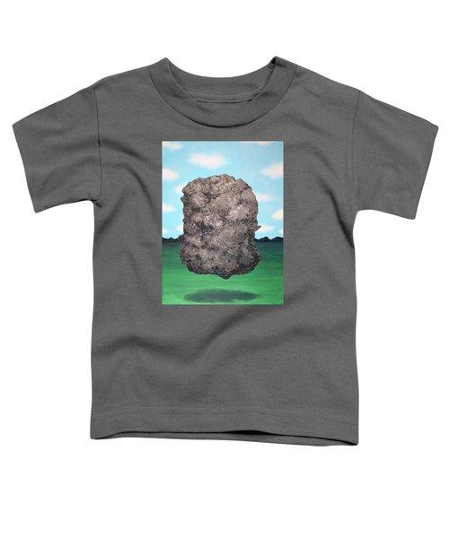 Light Rock Toddler T-Shirt
