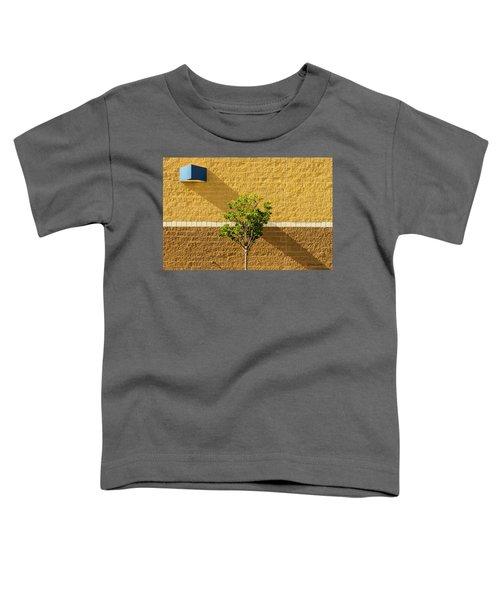 Light Stroke Toddler T-Shirt