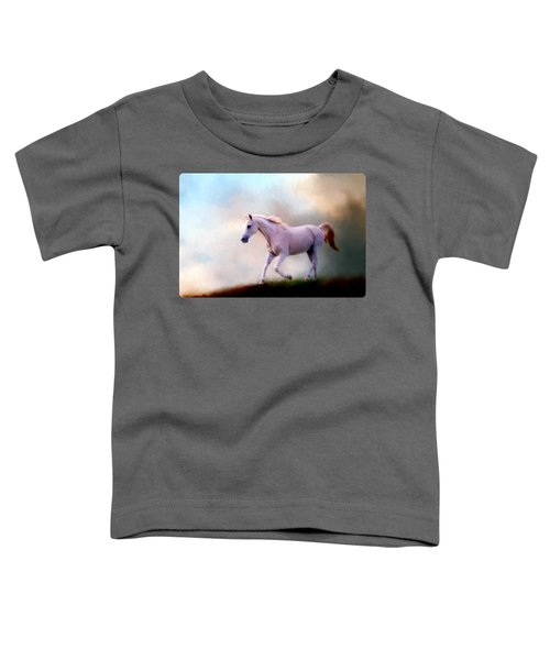 Lightfoot Toddler T-Shirt