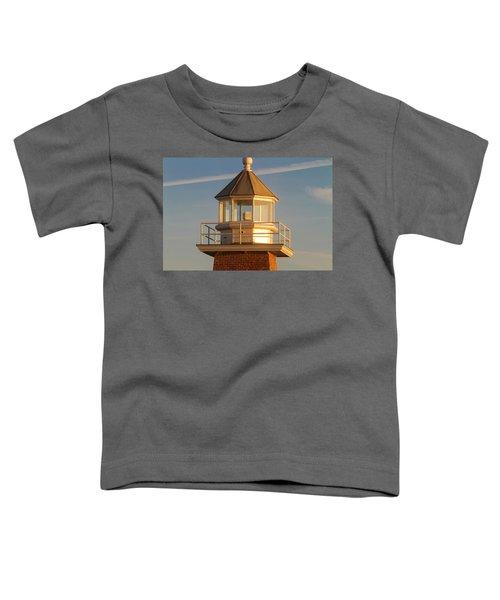 Lighthouse Wonder Toddler T-Shirt