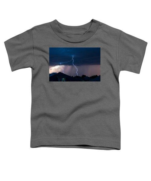 Lightning 2 Toddler T-Shirt