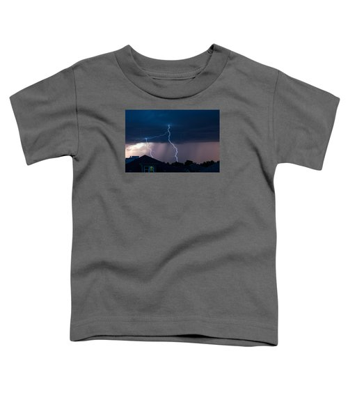 Lightning 2 Toddler T-Shirt