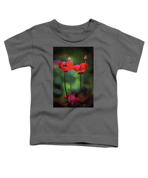 Like Anything Else, This Too Shall Pass.... Toddler T-Shirt