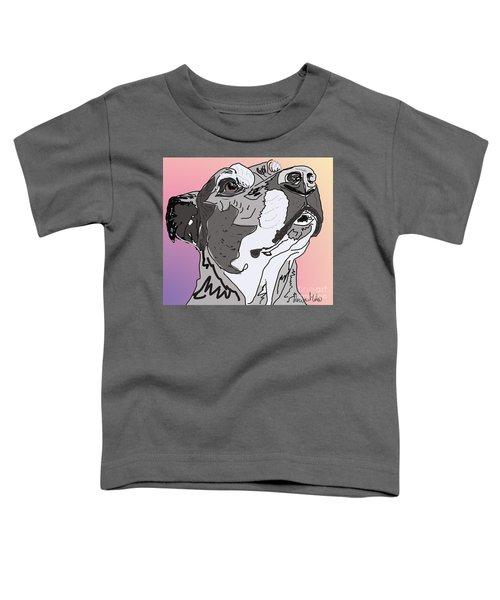 Lili Toddler T-Shirt