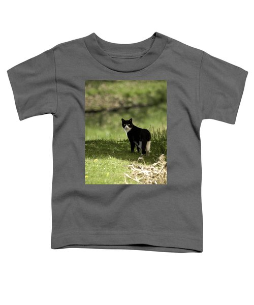 Lilly Toddler T-Shirt