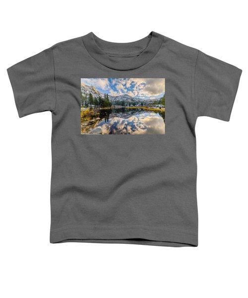 Lily Lake Toddler T-Shirt