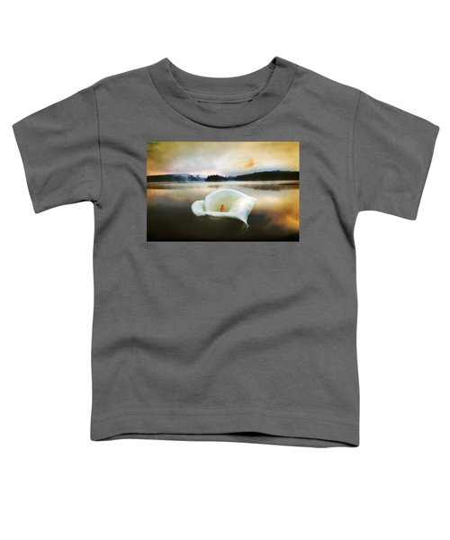 Lily Rising Toddler T-Shirt