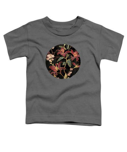 Lily Toddler T-Shirt