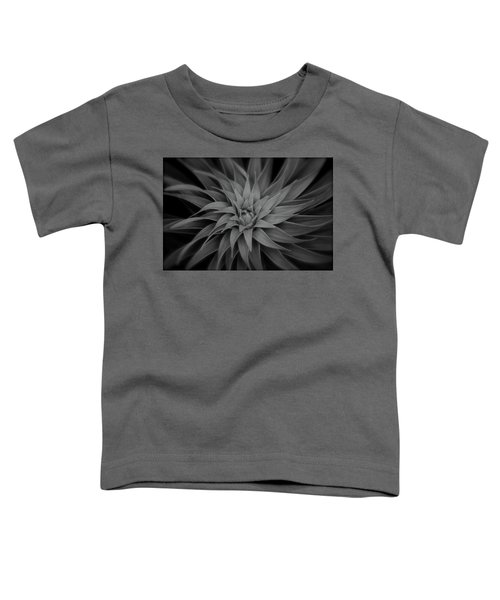 Lily Swirl Toddler T-Shirt