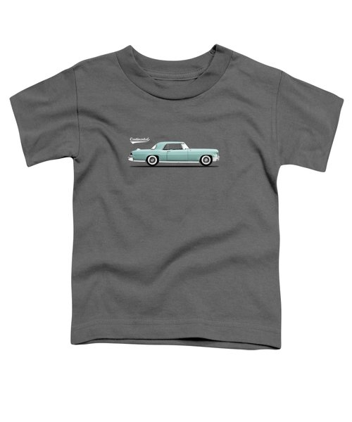 Lincoln Continental Mk2 1956 Toddler T-Shirt