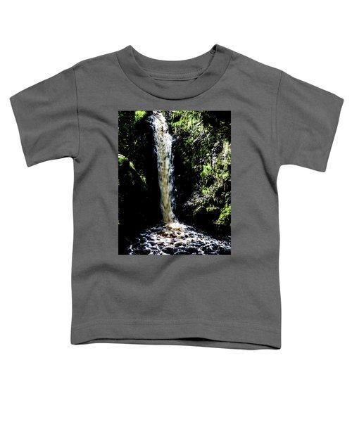 Linhope Spout Waterfall Toddler T-Shirt