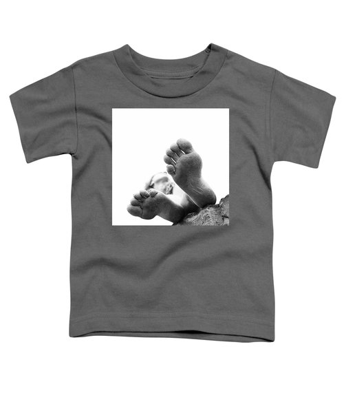 Lines #8234 Toddler T-Shirt