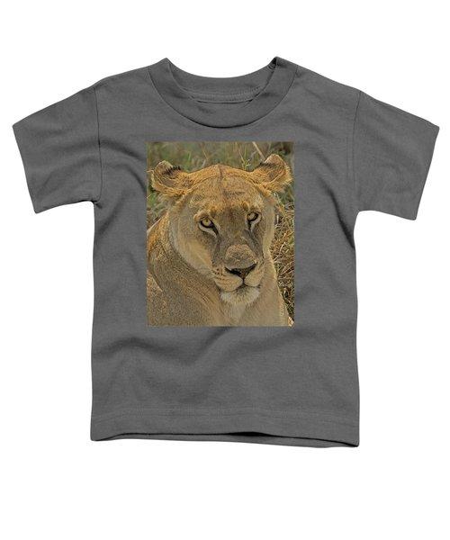 Lioness Toddler T-Shirt