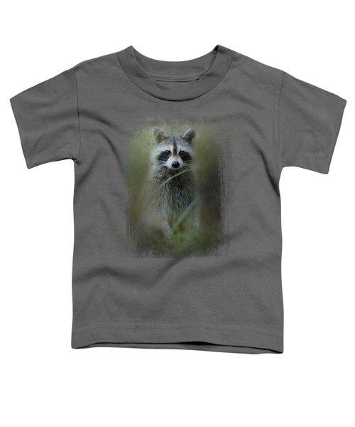 Little Bandit Toddler T-Shirt