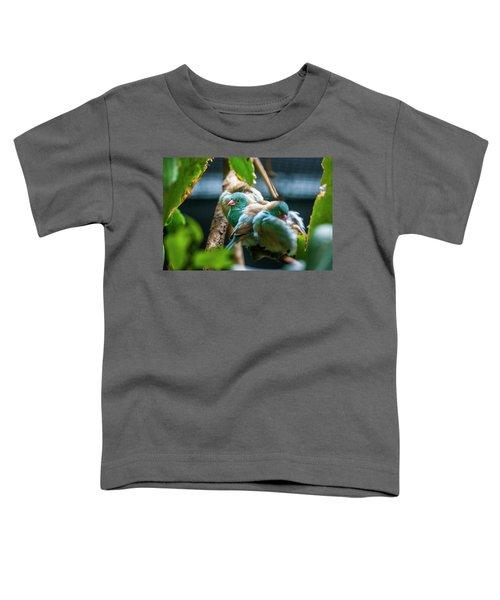 Little Birds Toddler T-Shirt