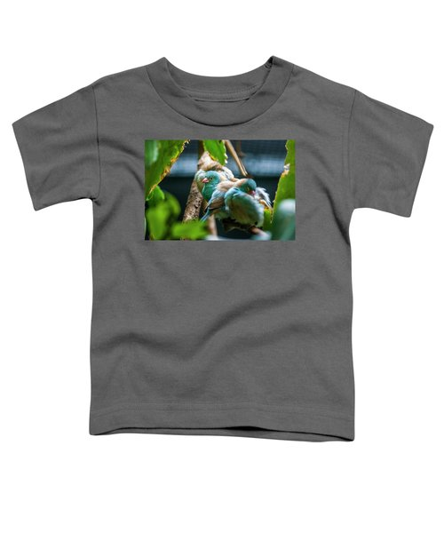 Little Birds Toddler T-Shirt