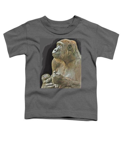 Little Blessing Toddler T-Shirt