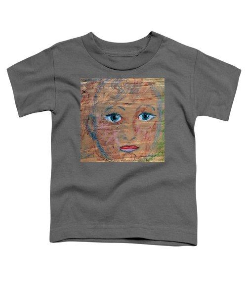 Little Boy Blue Toddler T-Shirt
