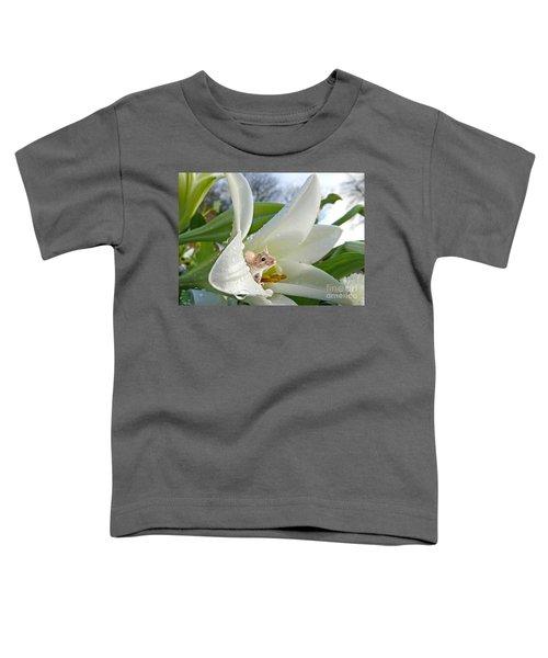 Little Field Mouse Toddler T-Shirt