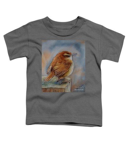 Little Friend Toddler T-Shirt