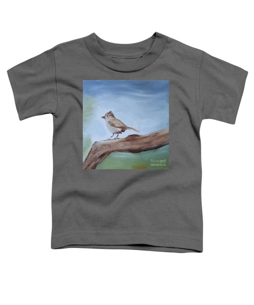 Little Friend Toddler T-Shirt