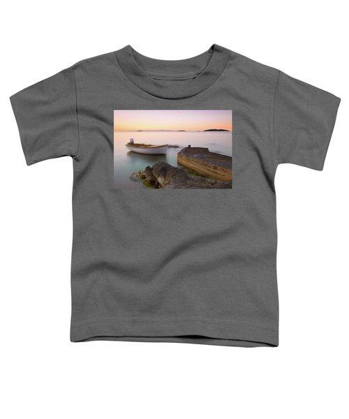 Little Haven Toddler T-Shirt