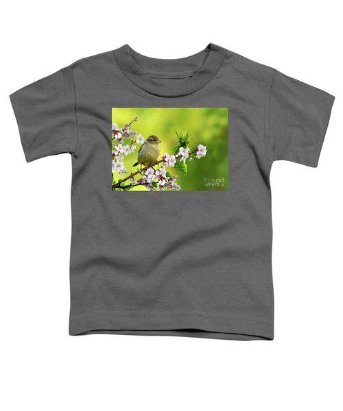 Little Sparrow Toddler T-Shirt