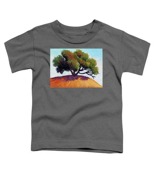 Live Oak Tree Toddler T-Shirt