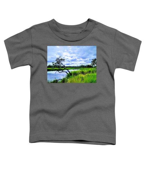 Living Low Toddler T-Shirt