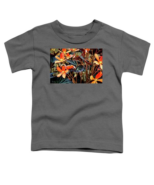 Living Tapestry Toddler T-Shirt
