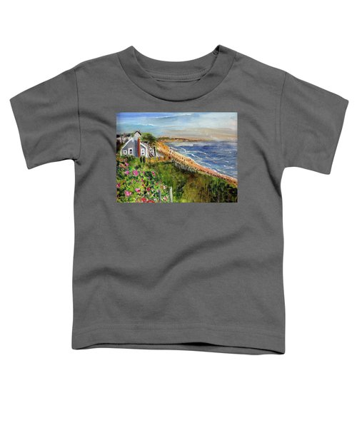 Living The Dream Toddler T-Shirt