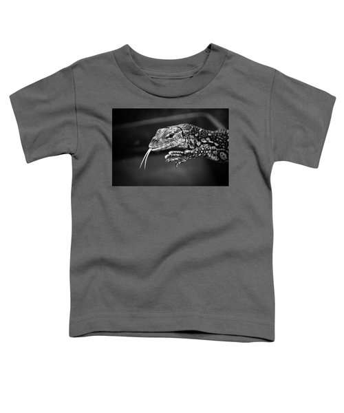 Lizard Toddler T-Shirt