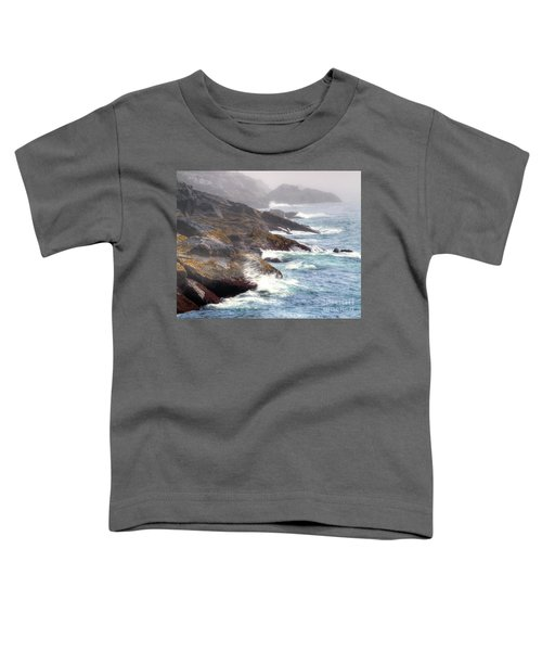 Lobster Cove Toddler T-Shirt