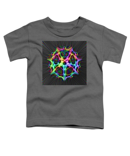 Loevolmazz Toddler T-Shirt