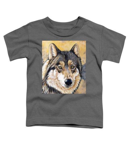 Loki Toddler T-Shirt