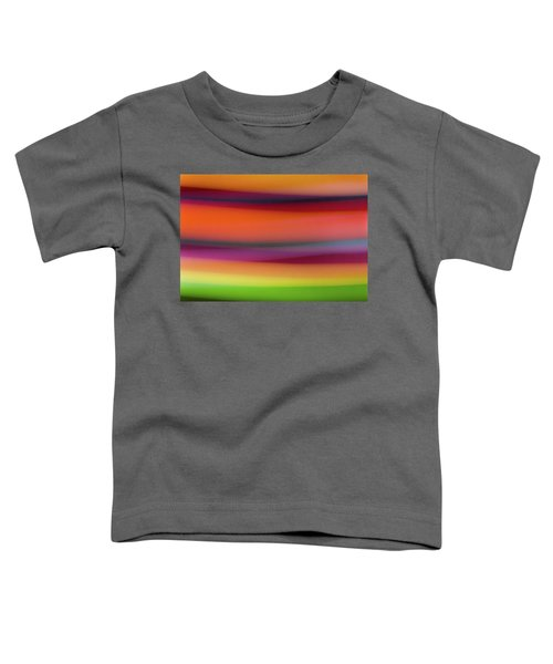 Lollipop Nostalgia Toddler T-Shirt