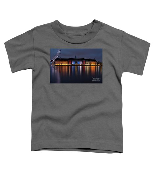 London County Hall Toddler T-Shirt