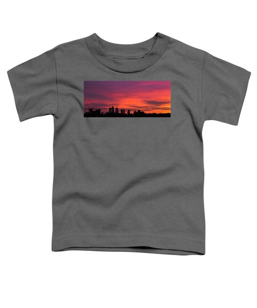 London Wakes 2 Toddler T-Shirt
