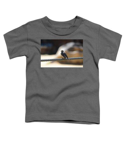The Sentry Toddler T-Shirt